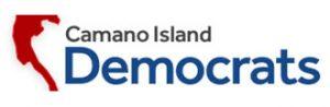 Camano Democrats logo