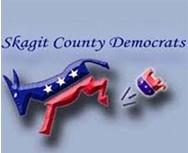 Skagit Democrats logo