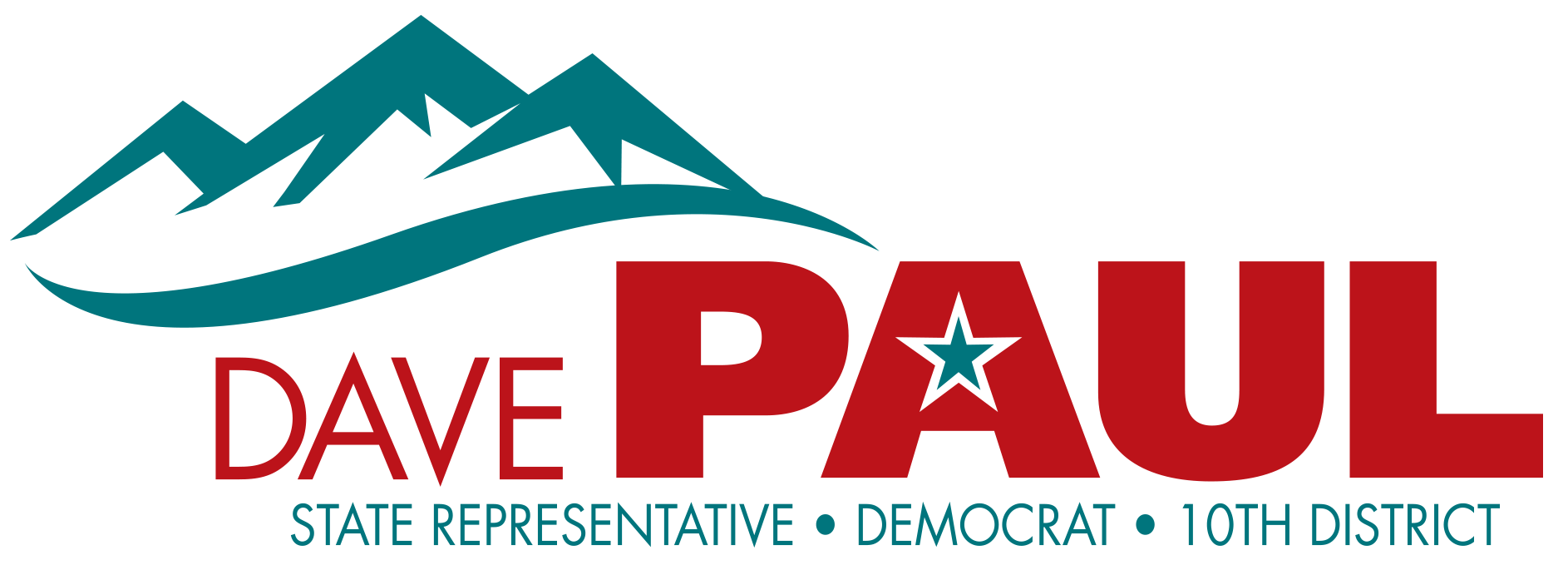 Vote Dave Paul