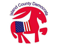 Island Democrats logo